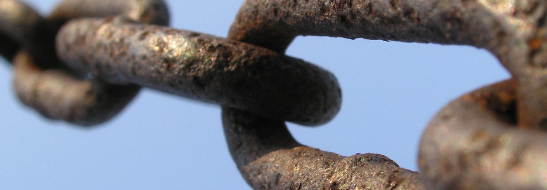 De linken van Gebr. Heester